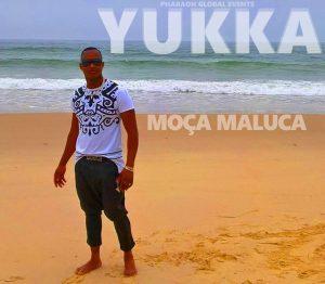 Yukka - Moça Maluca (Prod. Fleep Beatz)