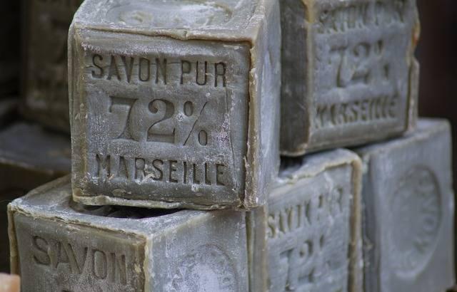 Toulouse : Enlevé parce qu'il aurait fait passer des pains de savon de Marseille pour du cannabis