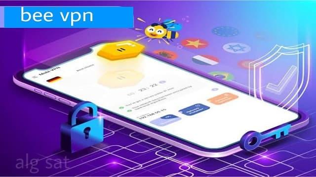 تحميل Bee VPN لنظام Android بالمجان 2021