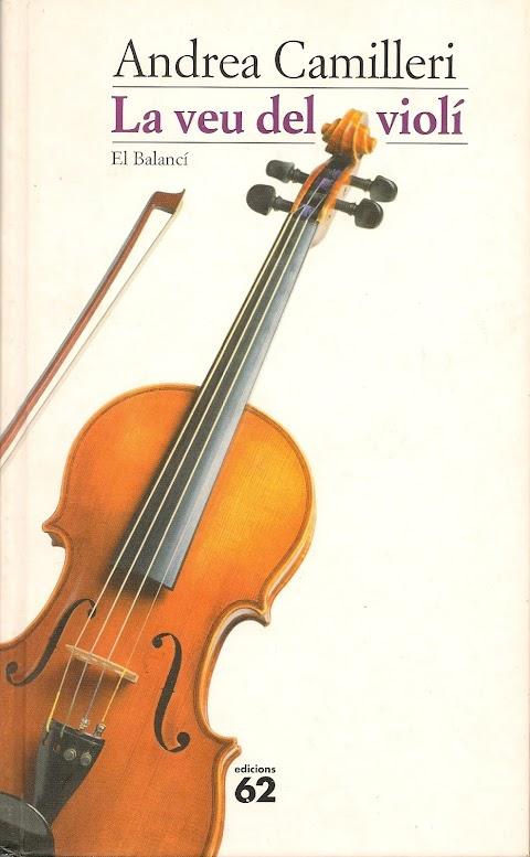La veu del violí