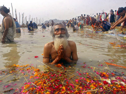 A Guide To Hinduism Hindu Holidays  Places of Worship 10
