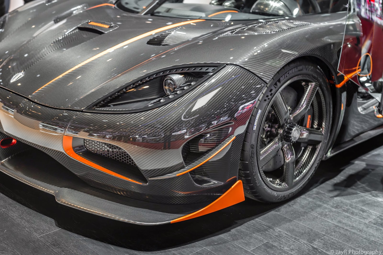 Koenigsegg One 1 Cars Wallpaper Lo