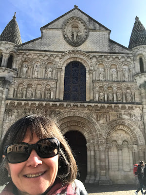 French Village Diaries Love Tour of Poitiers