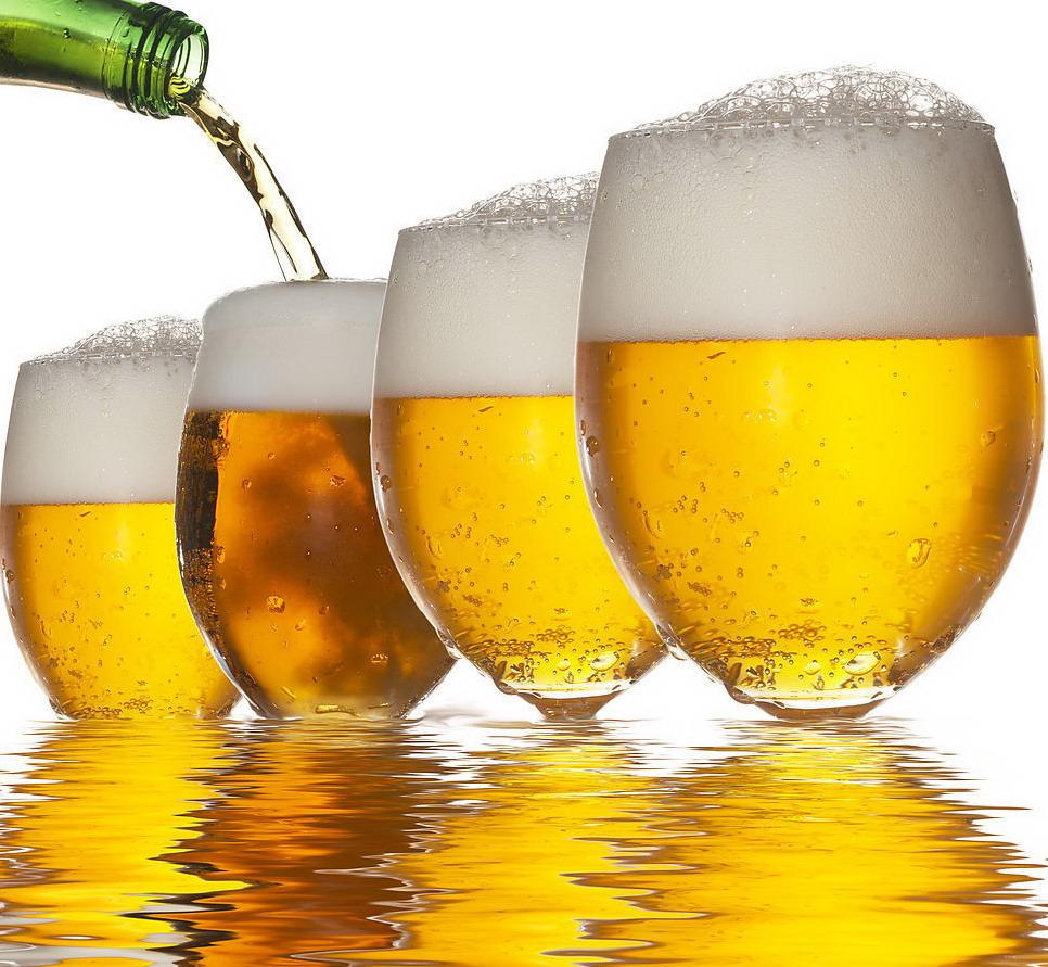 Прикольные картинки про пятницу и алкоголь