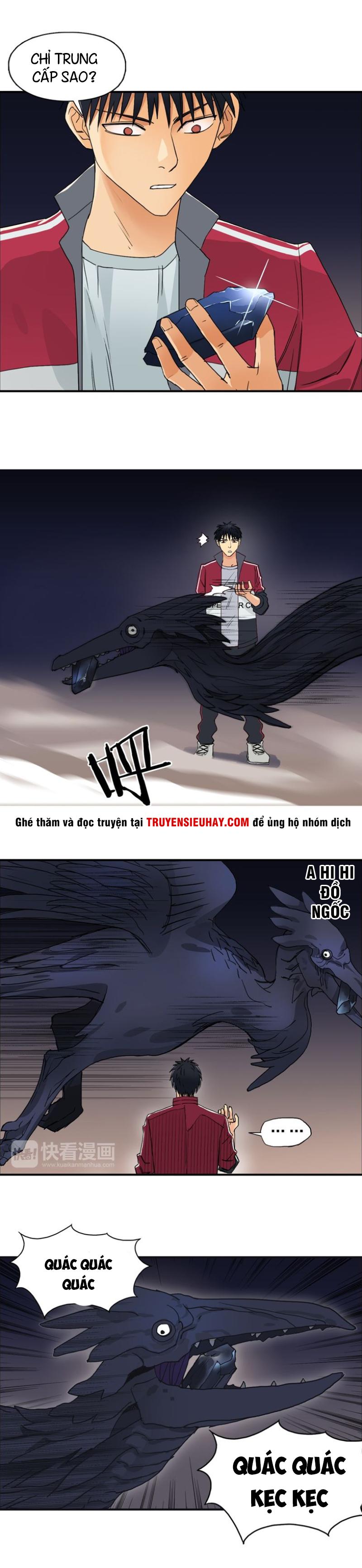 Siêu Năng Lập Phương Chapter 93 video - Hamtruyen.vn
