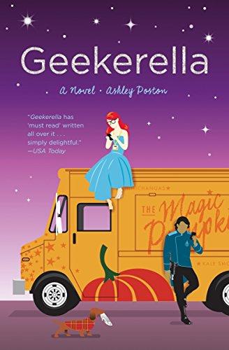 https://www.goodreads.com/book/show/33224718-geekerella