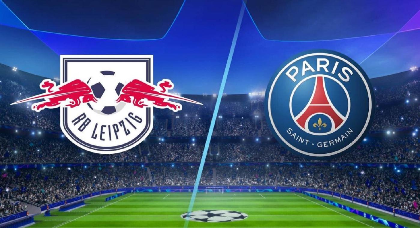 موعد مباراة باريس سان جيرمان ضد لايبزيج والقنوات الناقلة في قمة اليوم بدوري أبطال أوروبا