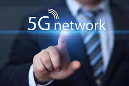 4G LTE Aja Belum Rata, di Inggris Suda 5G