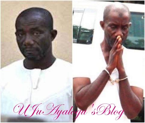 See Photo of Whistle Blower Who Gave False Information Against Ike Ekweremadu (Photo)