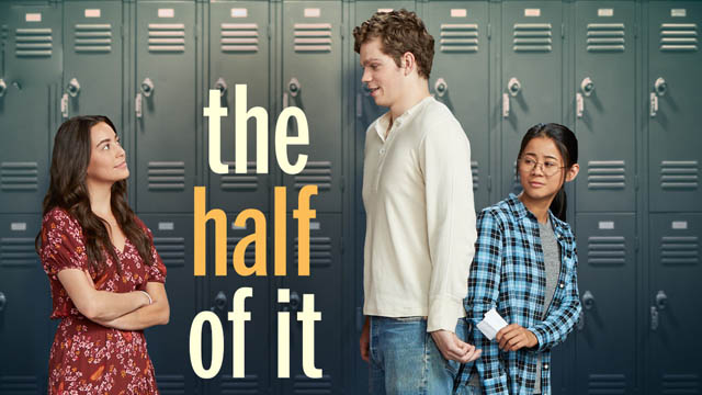 The Half of It (2020) English Full Movie Download Free