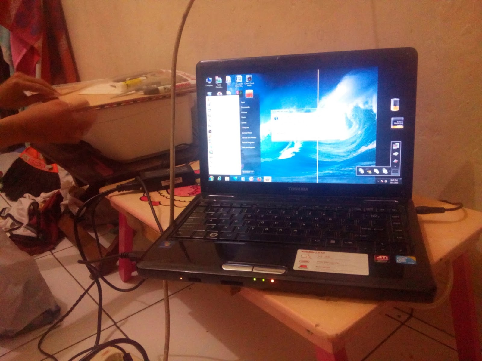 Acer aspire 3683nwxci