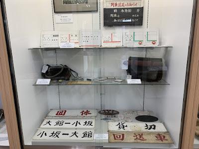 資料展示の一部