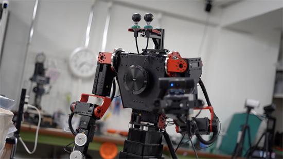 Robôs no lugar de astronautas - Img 1