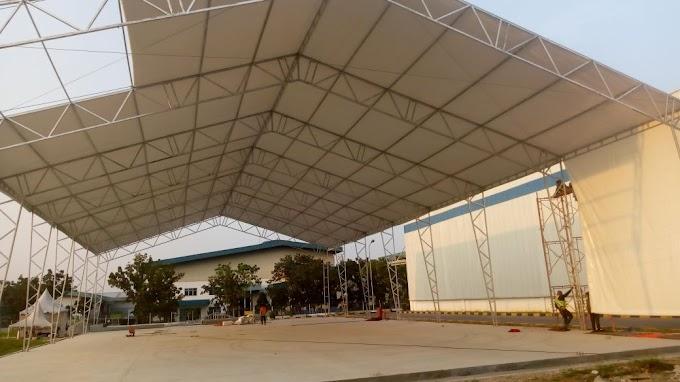 Sewa Tenda Pabrik 081112520816