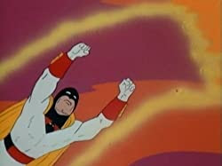 Space Ghost Series Image 15