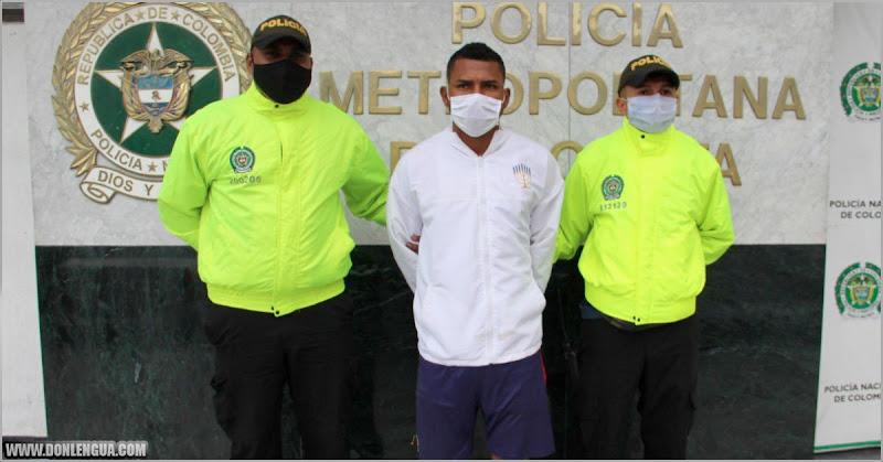 Venezolano asesinó a una enfermera en Bogotá para robarle la bicicleta