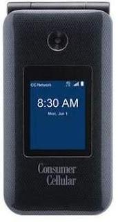 cheap cell phones for seniors 2021