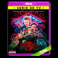 Stranger Things 3 (2019) Temporada 3 Completa WEB-DL 720p Audio Dual Latino-Ingles