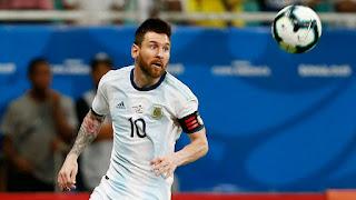Катар – Аргентина смотреть онлайн бесплатно 23 июня 2019 прямая трансляция в 22:00 МСК.