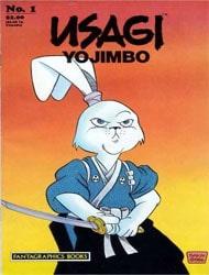 Usagi Yojimbo (1987)