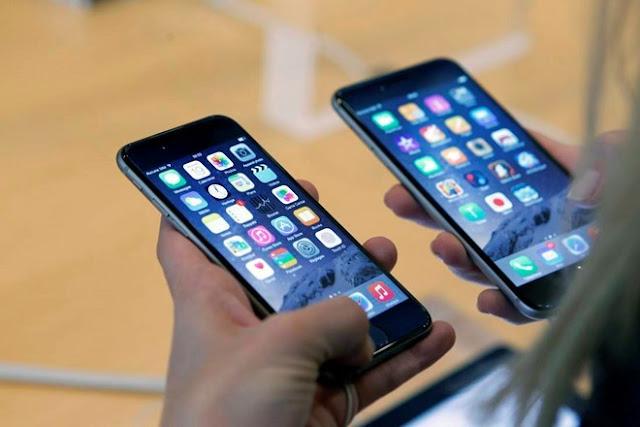 iPhone 6 Plus giá rẻ hơn iPhone 6 chuyện gì thế này - 177827