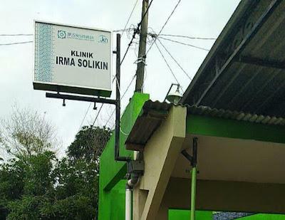 Info loker Demak Dibutuhkan Karyawan BIDAN Untuk klinik Irma Solikin Info loker Demak Dibutuhkan Karyawan BIDAN Untuk klinik Irma Solikin