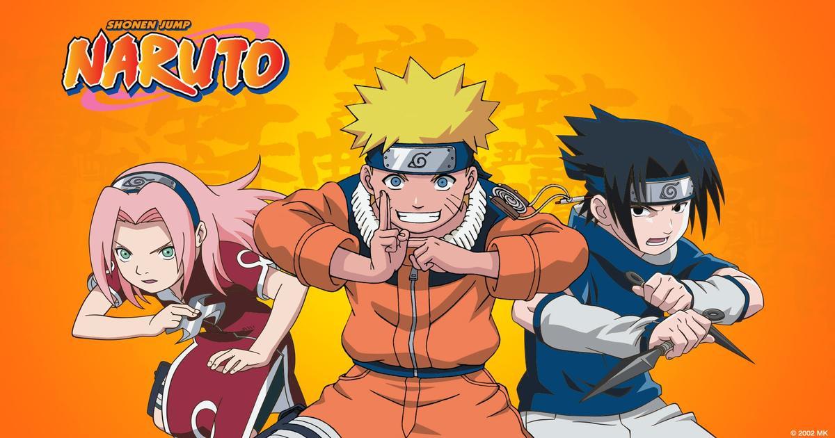 Naruto Hindi Download