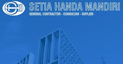 Lowongan Kerja Arsitektur PT. SETIA HANDA MANDIRI