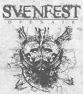 svenfest logo