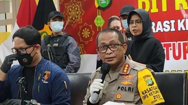 Anak Akidi Tio, Heryanti Dilaporkan ke Polda karena Kasus Penipuan