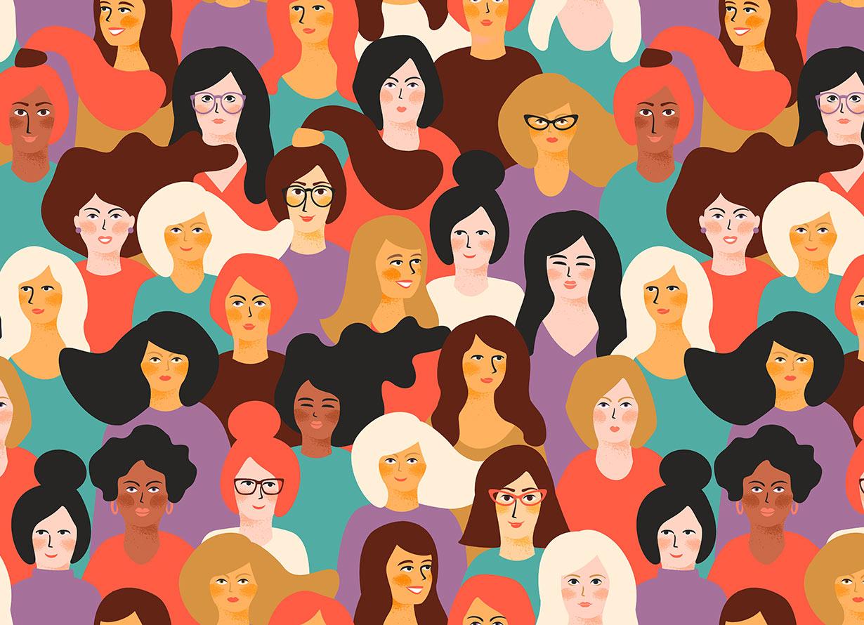 A história do feminismo e seus estereótipos. Por Regiane Pimentel