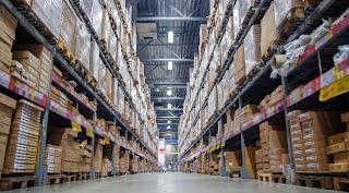 Heavy Duty Shelving for Heavy Duty Storage