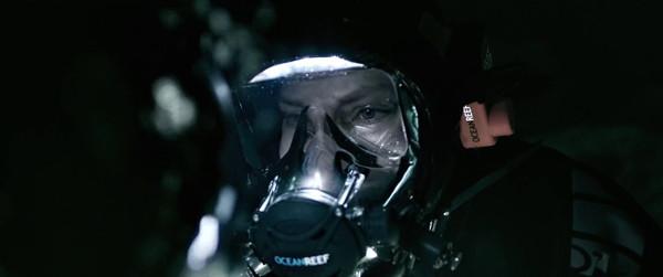 Atrapada en las profundidades (2020) HD 1080p y 720p V.O.S.E