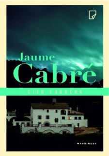 """Cień eunucha"" Jaume Cabre"