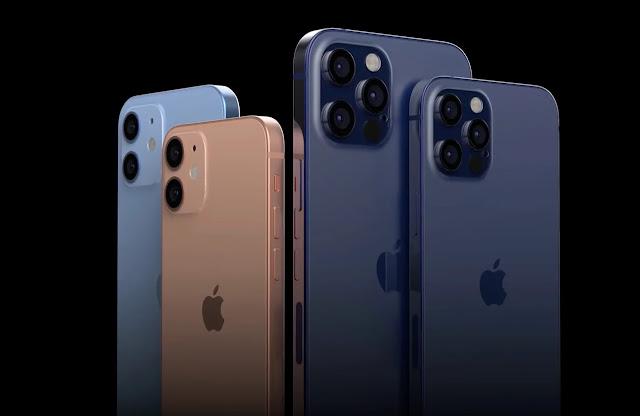 إصلاح كاميرا iPhone 12 مستحيل بدون الأدوات الخاصة من Apple