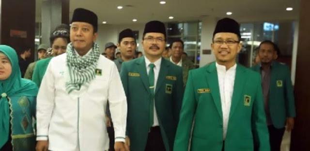 Tak Serius Menangkan Jokowi-Maruf, Caleg PPP Sulsel Terancam Sanksi