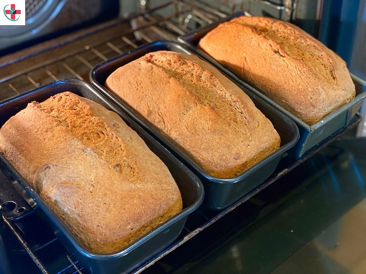 Gluten-Free Bread – Benefits We Can't Ignore