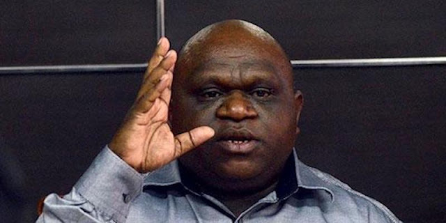 Natalius Pigai: Door To Door BIN Di Papua Belum Perlu, Rakyat Masih Trauma Aparat Negara