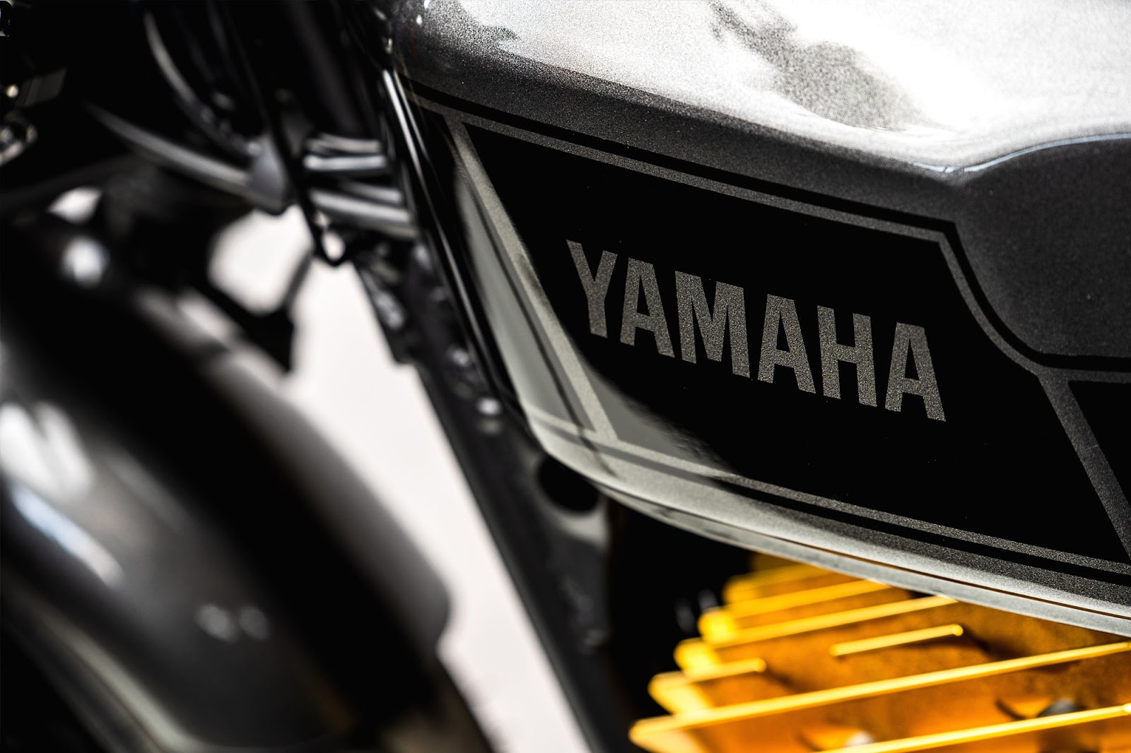 Yamaha Rd 400 Top Speed