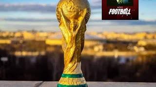 تاريخ كأس العالم