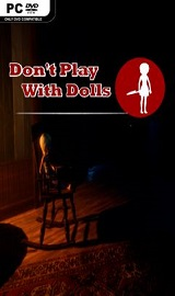 Dont Play With Dolls - Dont Play With Dolls-DARKSiDERS