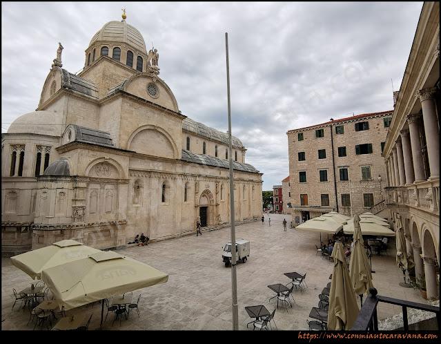 Croacia: Sibenik