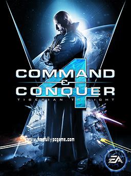 Command-Conquer-4-Tiberian-Twilight-free-download