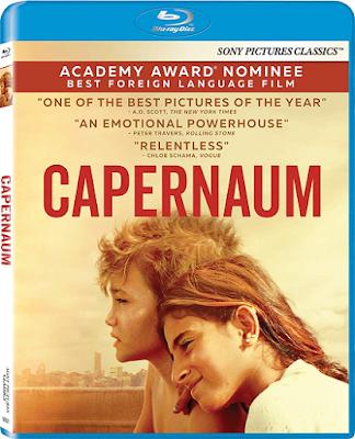 Capernaum [2018] [BD25] [Subtitulado]