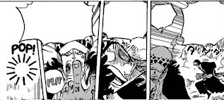Review One Piece Manga One Piece Chapter 1002