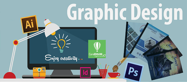 10 reasons to study graphic design