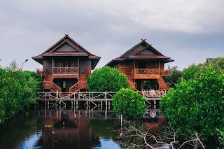ekowisata di indonesia yang spektakuler