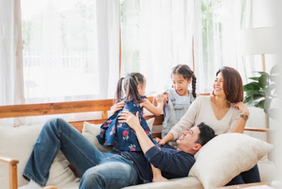 Ini Alasan Mengapa Anda Perlu Melindungi Diri dan Keluarga dengan Asuransi Jiwa