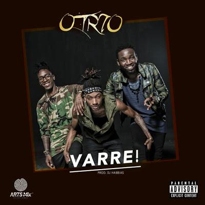 O Trio - Varre (Afro House) 2018