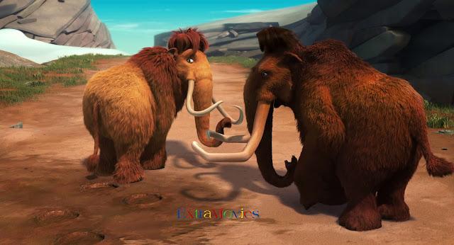 Ice Age: The Meltdown 2006 Dual Audio Hindi-English 720p BluRay